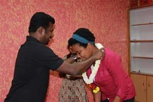 World Student Christian Federation Journey to India